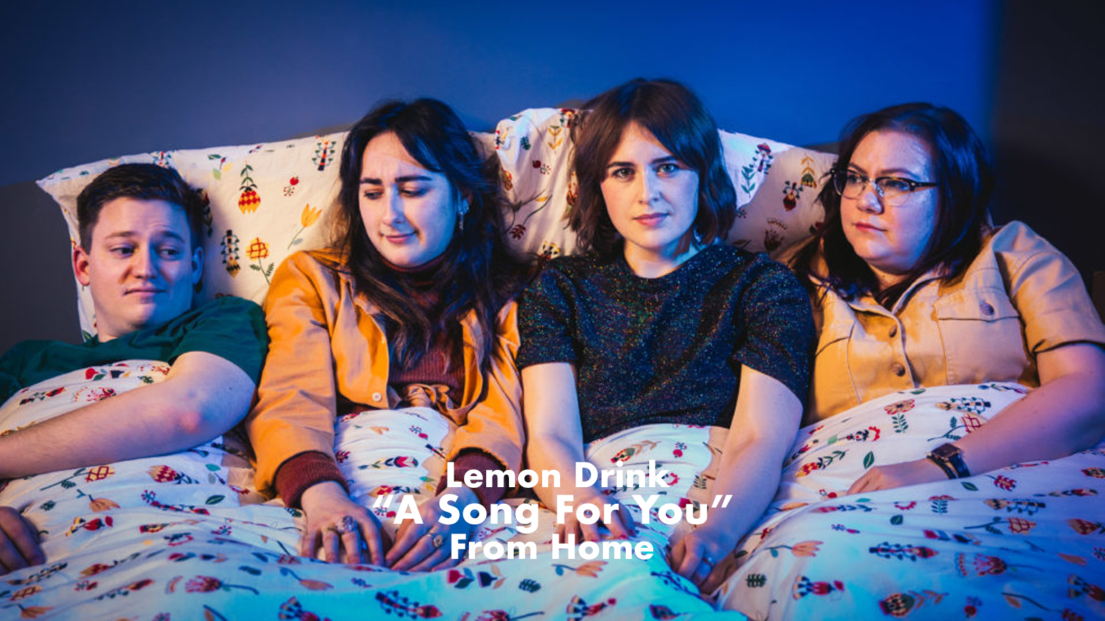 A Song For You - Lemon Drink