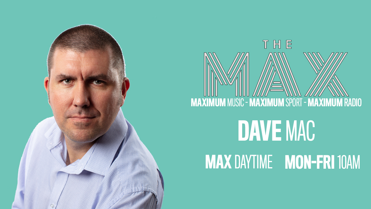 Dave Mac chats to comedian and NFL podcast host Ryan Cullen