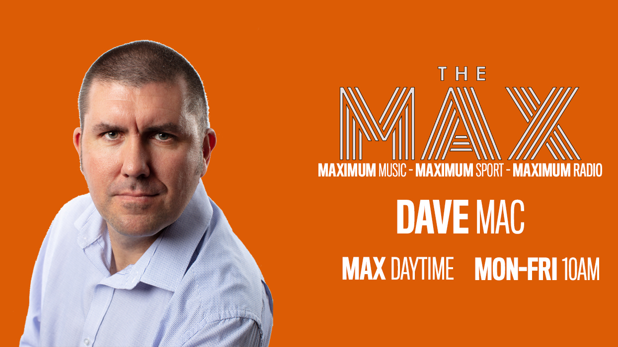Dave Mac talks to Donald Macleod about the Covid Music Ban in Pubs and Clubs