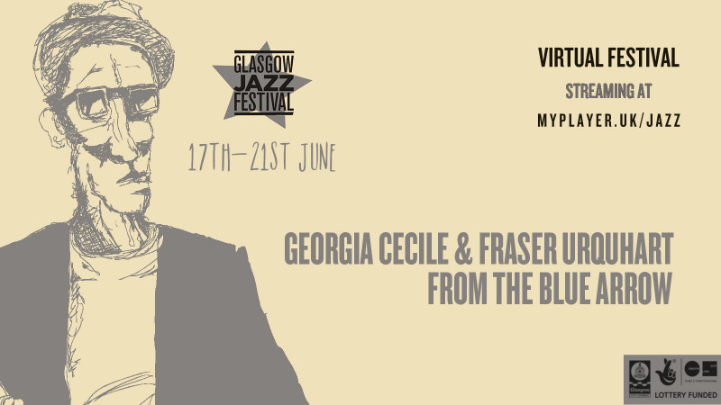 Georgia Cecile & Fraser Urquhart - From The Blue Arrow