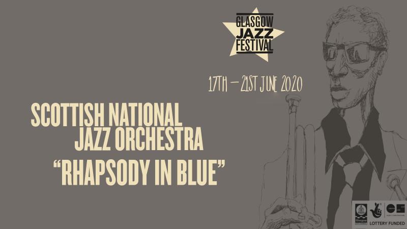 "Scottish National Jazz Orchestra - Gershwin's ""Rhapsody In Blue"