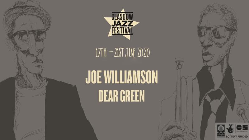 Dear Green - Joe Williamson