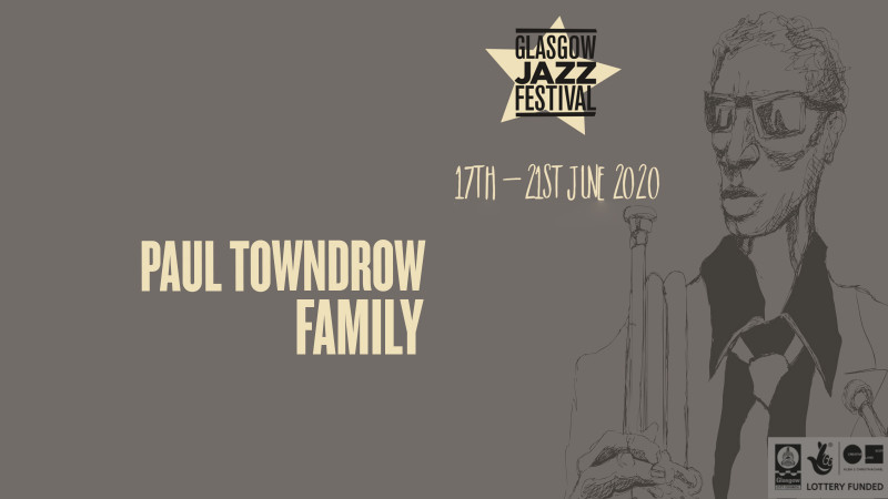 Family - Paul Towndrow
