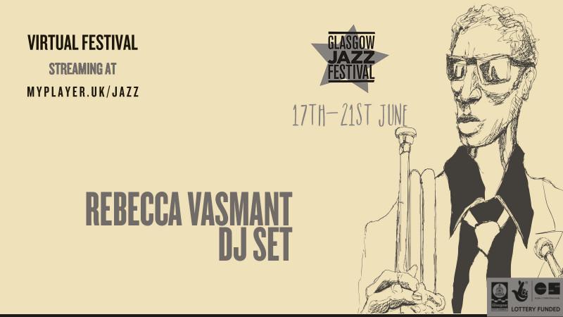 Rebecca Vasmant - DJ Set