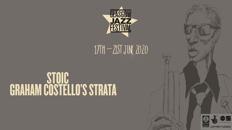 Graham Costello's STRATA - STOIC