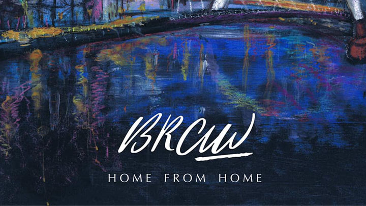 Home from Home [Official Video]