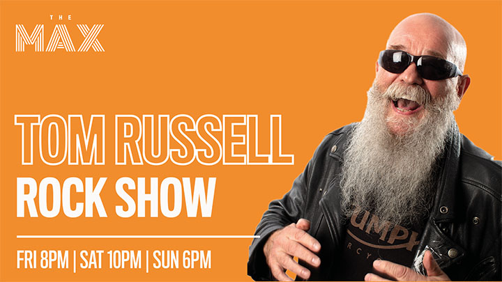 Darren McIntyre interviews Tom Russell