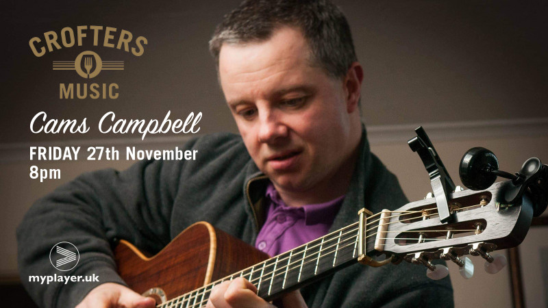 Cams Campbell PROMO