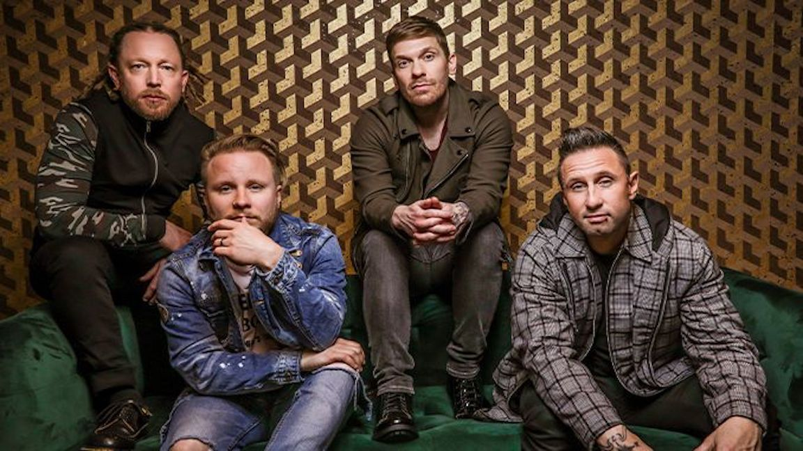 shinedown - picture