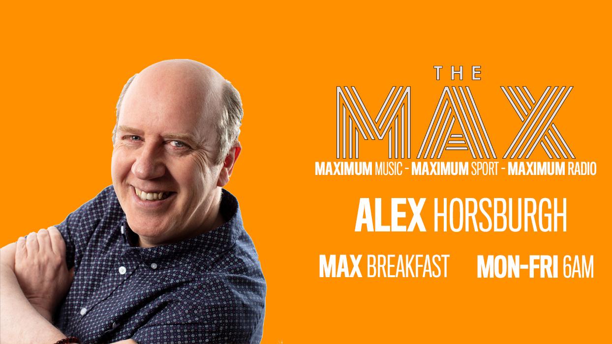 ALEX Orange