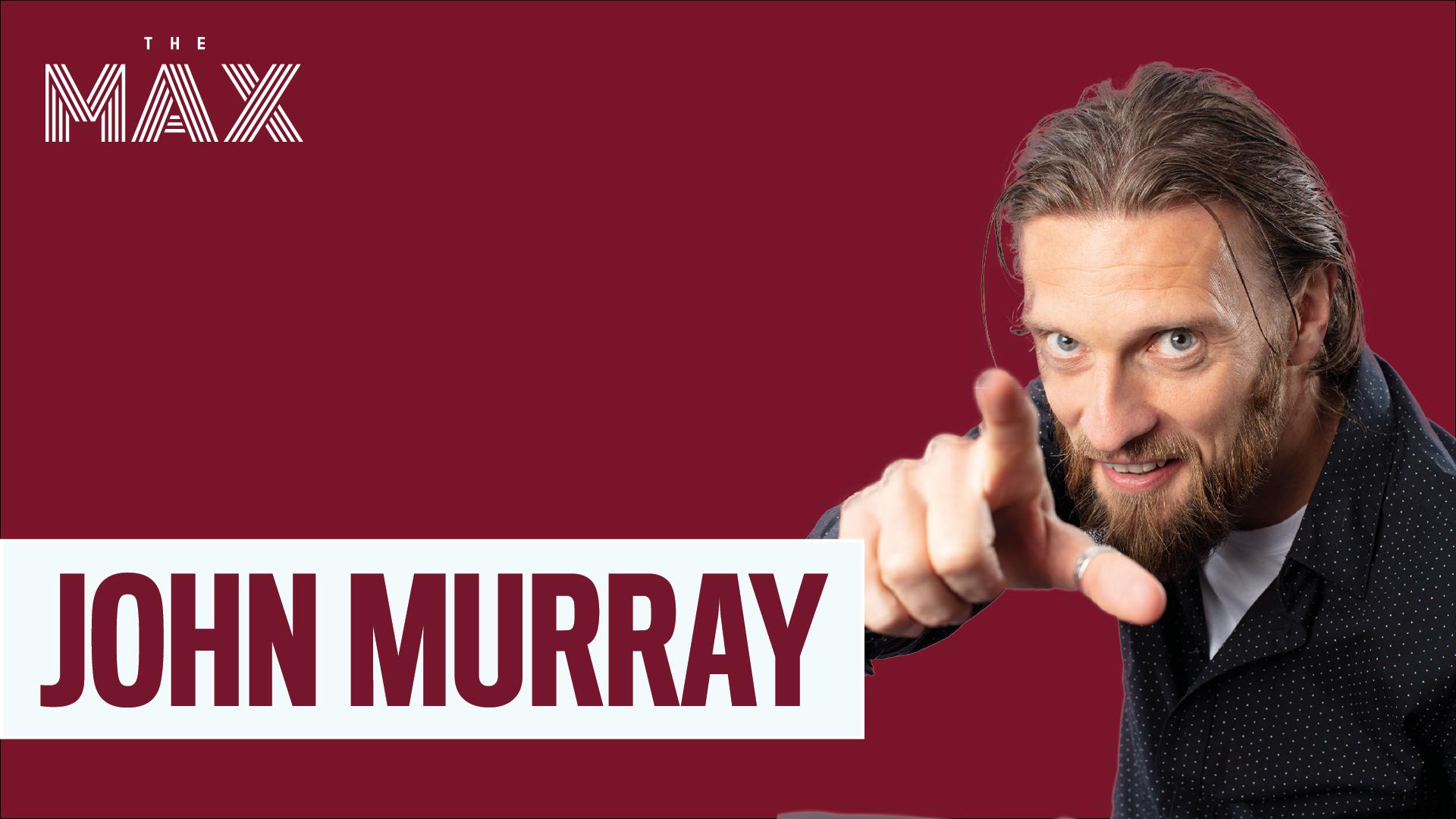 John Murray