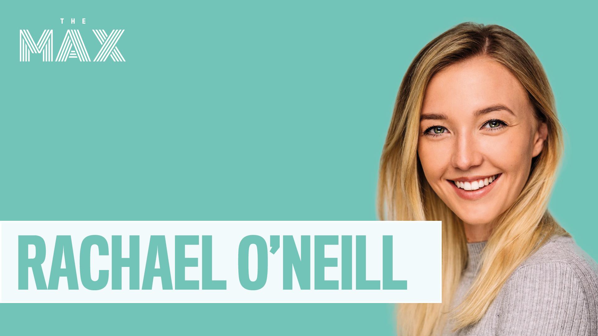 Rachael O'Neill